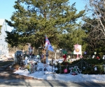 Tacky Christmas in Province Town